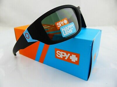 SPY Optics DIRTY MO Sunglasses Livery Dale Jr. Signature - Happy Grey Green Lens