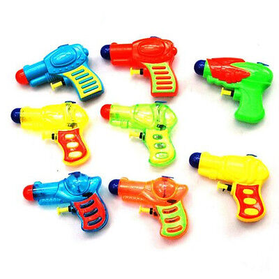 Fashion New Water Gun Squirt Hot Kids Summer Pistol Beach Children Toy Water