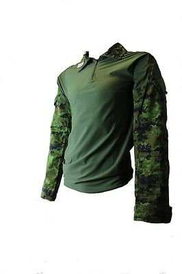 UBAC Military Combat Army Shirt (Cadpat) Small, Large, XL, 2XL, 3XL, 4XL