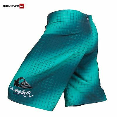 NWT Quiksilver MEN'S SURF BOARDSHORTS CASUAL BEACH SWIMSUIT SIZE 30 32 34 36 38