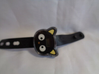McDonald's Sanrio Hello Kitty Chococat Watch Happy Meal Toy