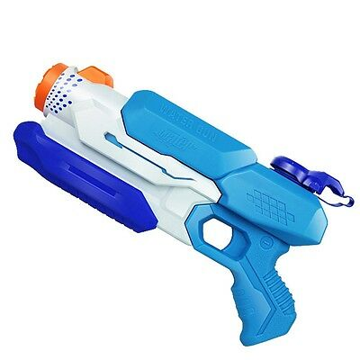 Child Pool Water Gun Kids Super Soaker High Pressure Pistol Holiday Squirt Toys