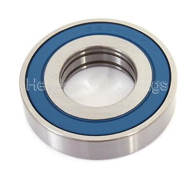 B20-157 Alternator Bearing Compatible with Mitsubishi PFI 20x42x9mm