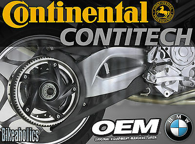 BMW OEM Drive Belt made by Continental- BMW F 800 800 ST ABS - 2008