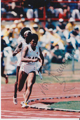 Olympic Memorabilia Useful Jon Schofield Hand Signed Great Britain Olympics 6x4 Photo 6. Sports Memorabilia