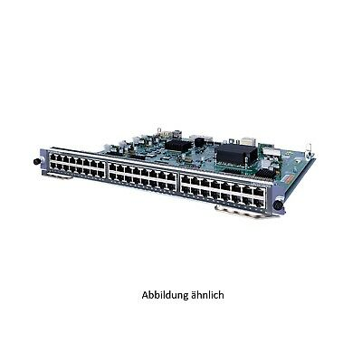 HP 10500 48x 1000Base-T SE Modul JC618A