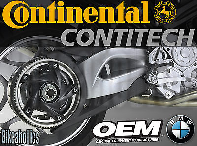 BMW F800 S / ST 2005 - 2013 OEM Drive Belt made by Continental
