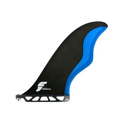 Futures California Downwind Carbon/Honeycomb SUP Fin