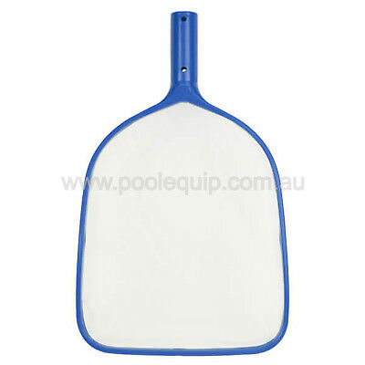 Swimming Pool Leaf Net / Scoop / Skimmer - For Pool Hole - Heavy Duty
