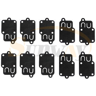 Carburettor Diaphragm Oil Fuel Pump Gasket For Briggs and Stratton 270026 272538