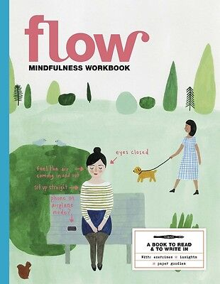 Flow Mindfulness (English Edition) Issue 2 2016 by Flow Magazine