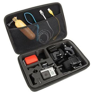 Large Storage Carry Hard EVA Camera Bag Case Accessories For GoPro HERO 3 4 5 6