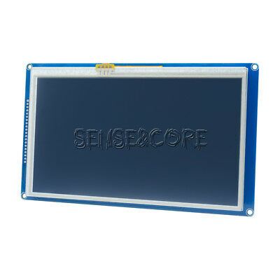 """7"""" inch TFT LCD module Display 800x480 SSD1963 Touch PWM AVR STM32 ARM Arduino"""