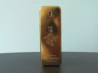 Paco Rabanne ONE MILLION 3.4oz/ 100ML EDT SPRAY MEN
