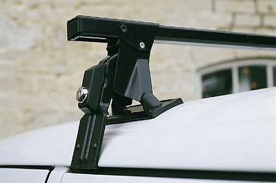 BRAND NEW GENUINE VOLKSWAGEN TRANSPORTER T4 ROOF BARS / Rack