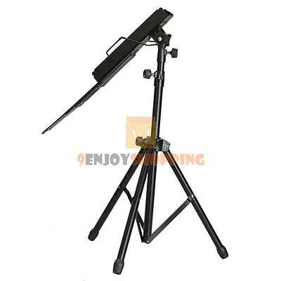Adjustable Metal Music Sheet Stand Folding Foldable Stands Holder for Musicians