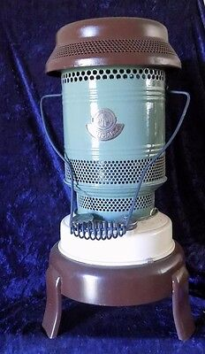 Ditmar Heater Made In Austria Blue Flame Kerosene Paraffin Stove 20""
