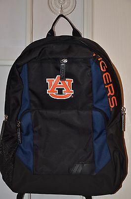 3533df381ec2 AUBURN TIGERS BACKPACK -  30.00