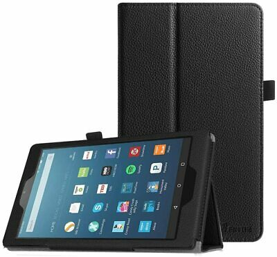 Amazon Kindle Fire HD 8 2015 5th Gen & All-New Fire HD 8 2016 6th Gen Case Cover