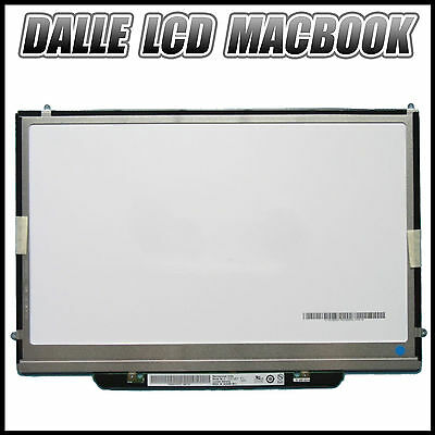 "Écran LCD Dalle Led pour Apple macbook 13"" A1278"