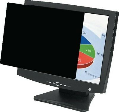 Fellowes PrivaScreen Privacy Filter 17in 4800301