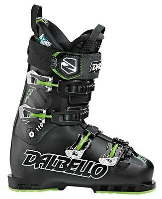 Scarponi sci ski boot Race DALBELLO DMS 110 NEW MODEL 2016/2017