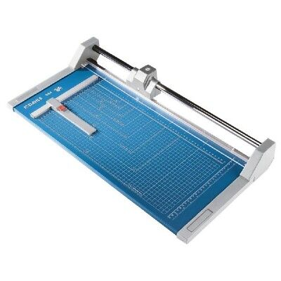 Dahle Premium Guillotine - Rotary Trimmer - 720mm A2 554