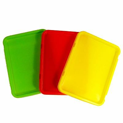 Paint Trays for Children's Arts & Crafts