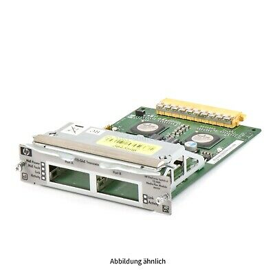HP ProCurve 10GbE Media Flex CL Module J8435A