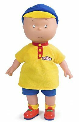 "Caillou 14"" Classic Doll"