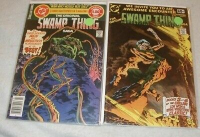 DC Special Series U-PICK ONE #14 or 20 DC Bronze Age Issues PRICED PER COMIC