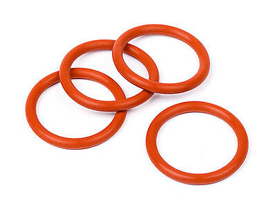 HPI O-Ring P18 18X2.4mm (4 Pcs) - Pulse - 101423