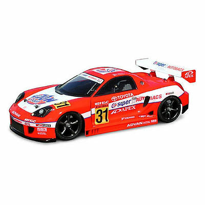HPI Toyota Mr-S Gt Body (200mm) - Unpainted - 7466