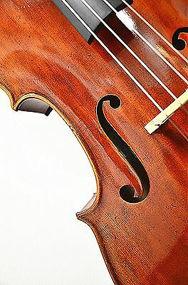 Antique Varnished, Domenico Montagnana 1687-1750 Professional Cello 4/4 Size