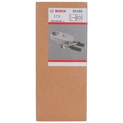 Bosch 2608180010 Quick-Action Clamp SC 165 Bosch Drill Stand DP 500