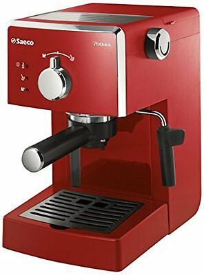 PHILIPS PAE HD8 Espresso Coffee Machine SAECO