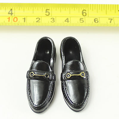 Male shoes TE56-29 1//6th Scale Action Figure