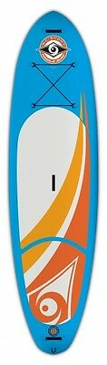 Inflatable 10' Bic StandUp Allround Paddle Board Combo iSUP. Brand New. RRP£1080