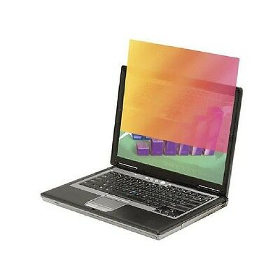 3M Gold Privacy Filter 15.6in Widescreen 16:10 Laptop GPF15.6W