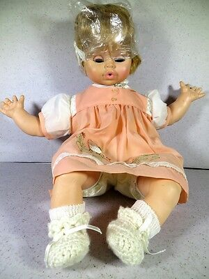 Single Eugene 1974 Doll 18""