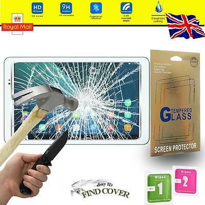 Genuine Tablet Tempered Glass Screen Protector For HUAWEI MEDIAPAD T1 10