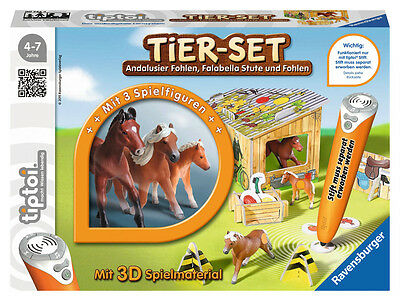 Tier-Set Falabellas tiptoi Spielfiguren Set 00742 -NEU-