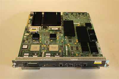 WS-SUP720-3B - Cisco Supervisor Engine 720 Fabric Module