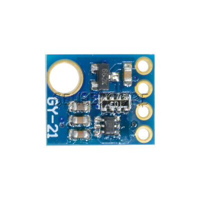 Si7021 GY21 Sensor Industrial High Precision Humidity I2C Interface for Arduino