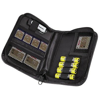 Hama Digital Photographer Universal Memory Card & Accessory Storage Case Wallet