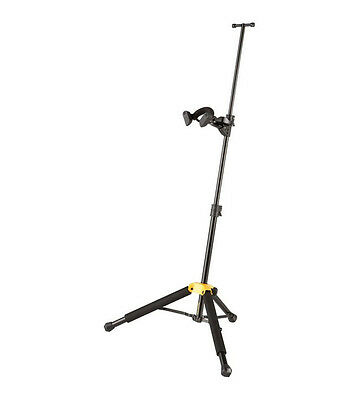 Hercules DS571B Violin Or Viola Stand With Carry Bag (NEW)