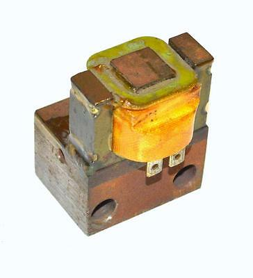 Sf1-8-8 Electromagnet 120 Vac (2 Available)