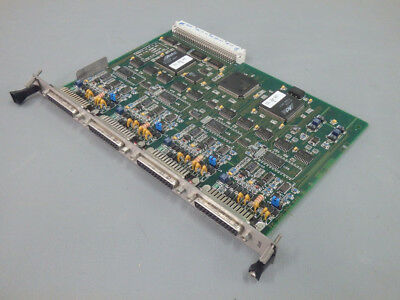 0224204850 - Num - 0224204850 / Board 4 Axis for Orders Num. Used