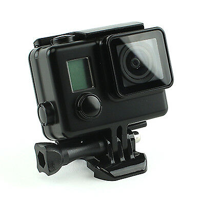 Clear Waterproof Diving Underwater Protective Housing Case for GoPro Hero 3 3+ 4