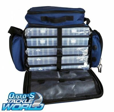 Pflueger Supreme Tackle Bag BRAND NEW at Otto's Tackle World